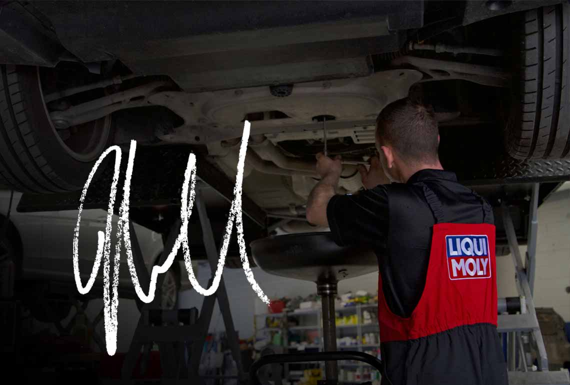 General Manager BMW Workshop and LIQUI MOLY testimonial. European Service Center, Dallas, TX 75235